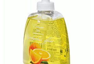 Мыло жидкое Цитрусовый фреш