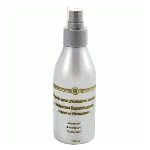 Спрей с экстрактом Царского дерева для укладки волос