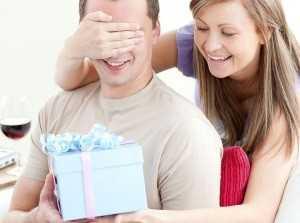 Какой подарок выбрать мужчине