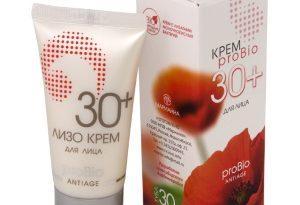 Крем ProBIO 30+