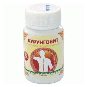 Продукт кисломолочный сухой Курунговит